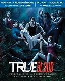 True Blood: Saison 3 [Blu-ray] (Sous-titres français)
