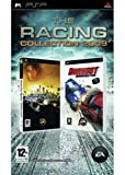 echange, troc Need for speed : undercover + burnout dominator - the racing collection 2009