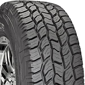 Cooper Discoverer A/T3 Radial Tire – 315/75R16 121R D2