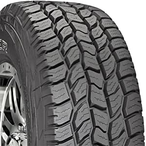 Cooper Discoverer A/T3 Radial Tire - 235/65R17 104T SL