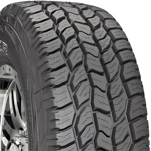Cooper Discoverer A/T3 Radial Tire - 265/75R16 116T SL (Used Mud Tires For 16 Inch Wheels compare prices)