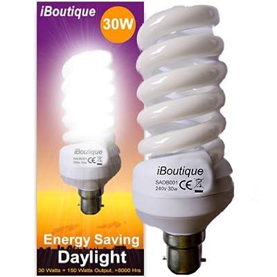 iBoutique Daylight Energy Saving Light Bulb_P