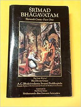 srimad bhagavatam sanskrit pdf free download