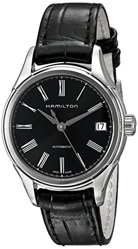 Hamilton H39415734 - Reloj para hombres