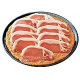 庄内豚 ロース味噌漬