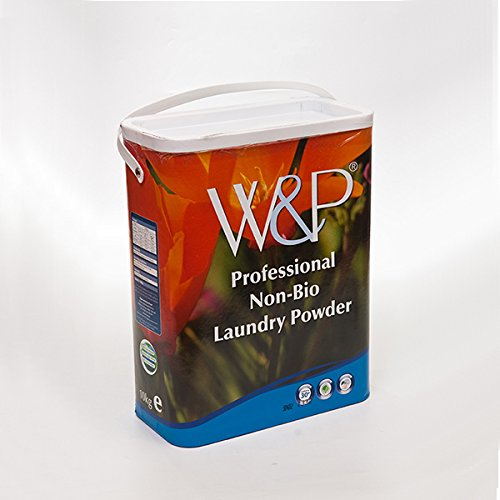 Laundry Powder Non Biological