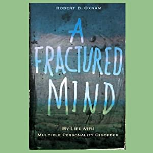 A Fractured Mind Audiobook