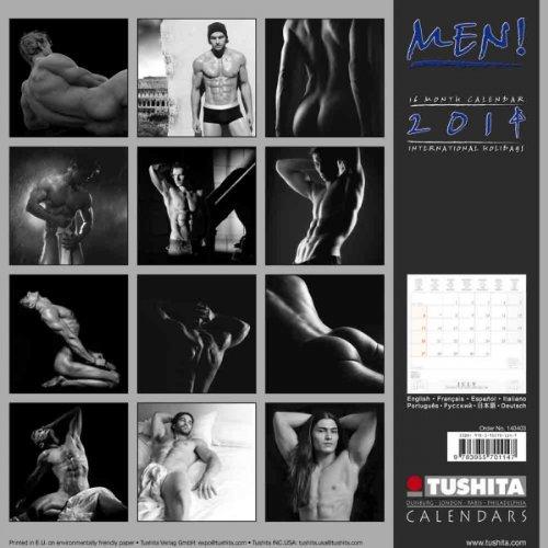 Men 2014. Velvet Edition (Velvet Editions)