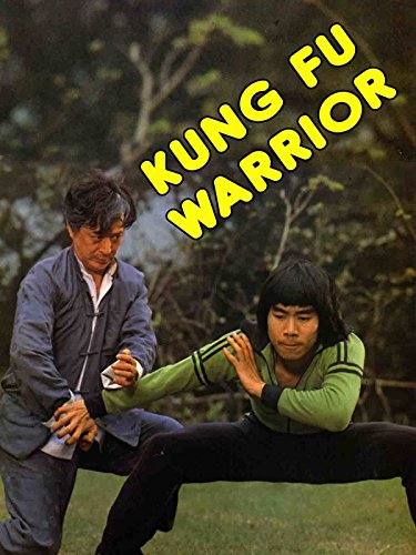 Kung Fu Warrior on Amazon Prime Instant Video UK