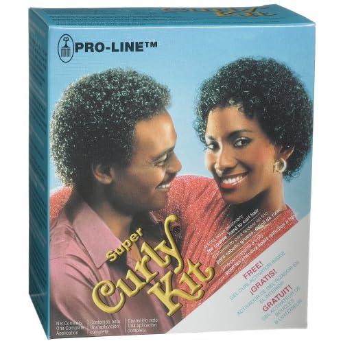 Amazon.com : Pro-Line Super Curly Kit : Curl Enhancers : Beauty