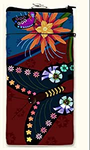 Active Elements remarkable Multipurpose both side printed, waterproof Smart mobile pouch Design No-PUC-16884-L Comfortably Fit for large Phones Size up to Samsung Note-2/3//4, HTC M7/8/ Sony L36/39 etc