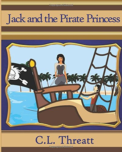 Jack and the Pirate Princess