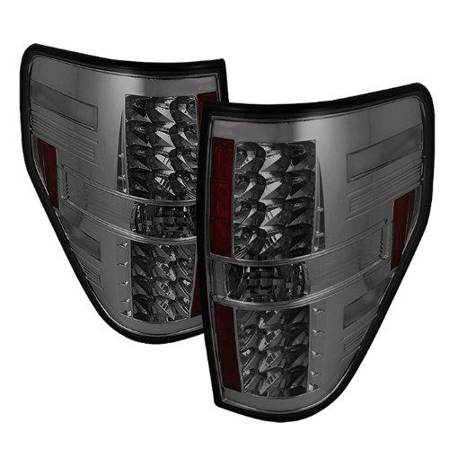 Spyder Auto Alt-Yd-Ff15009-Led-Sm Smoke Led Tail Light