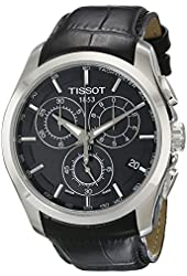 Tissot Men's T0356171605100 T-Sport Watch