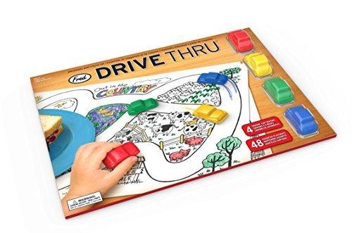 Crayon Drives