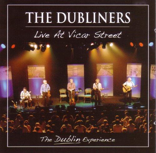 DUBLINERS : LIVE VICAR ST CD2