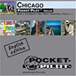 Pocket Pilot Chicago: Maps and Top Si...