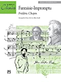 Fantasy Impromptu (Sheet) (Simply Classics Solos) (0739021389) by Chopin, Frédéric