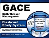 img - for GACE Birth Through Kindergarten Flashcard Study System: GACE Test Practice Questions & Exam Review for the Georgia Assessments for the Certification of Educators (Cards) book / textbook / text book