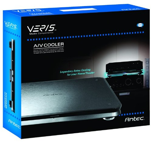 ANTEC A/V COOLER GB VERIS MEDIA SERIES