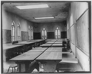 Photo: Old Jackson Memorial Hall,Virginia Military Institute,Lexington,VA,Michael Miley