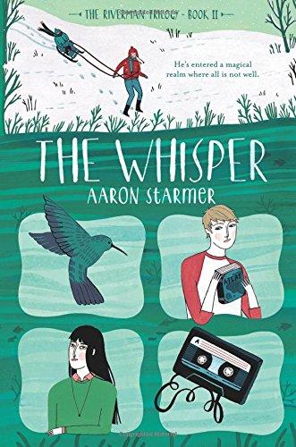 The Whisper (Riverman)