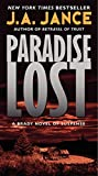 Paradise Lost: A Brady Novel of Suspense (Joanna Brady Mysteries)