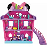 Fisher-Price Minnie Mouse - Minnie's Bow Sweet Home