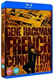 Image de French Connection 1& 2 Bs [Blu-ray] [Import anglais]