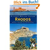 Rhodos. Reisehandbuch