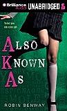 Also Known As (AKA Series)