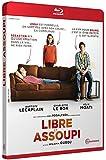 Libre et assoupi [Blu-ray]