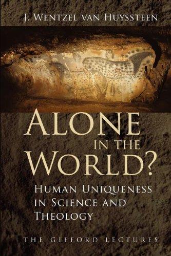 essay evolution honor huyssteen in interdisciplinary j rationality van wentzel