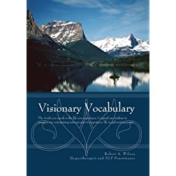 Visionary Vocabulary