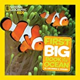 img - for National Geographic Little Kids First Big Book of the Ocean (First Big Books) book / textbook / text book