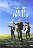 Waking Ned Devine (Widescreen) (Bilingual)