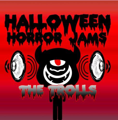 Halloween Horror Jams