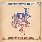 echange, troc Steepwater Band - Grace & Melody