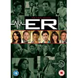 ER: The Complete Fifteenth Season [DVD]by Scott Grimes