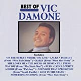 Best Of Vic Damone, The