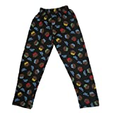 Jungen Stud Muffin Komfortable Fit Cotton Casual Nachtwäsche