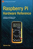 Raspberry Pi Hardware Reference Front Cover