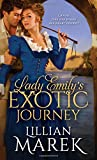 Image of Lady Emily's Exotic Journey (Victorian Adventures)