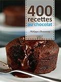 400 recettes au chocolat