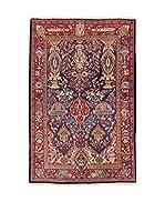 Eden Alfombra Sarogh Rojo/Multicolor 124 x 193 cm