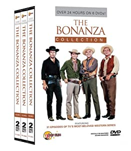 The Bonanza Collection from Pop Flix