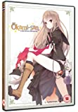 Okami-san And Her Seven Companions Complete Series Collection [DVD]