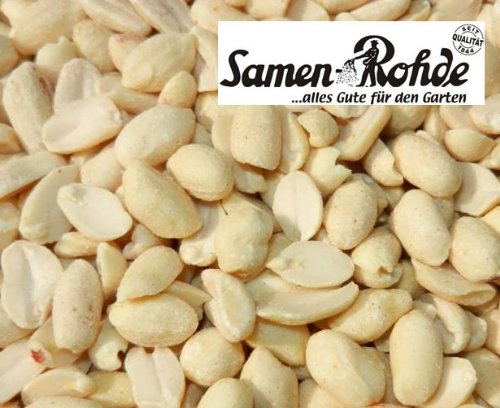 Erdnussbruch 5 kg im Sack, Samen Rohde Premium