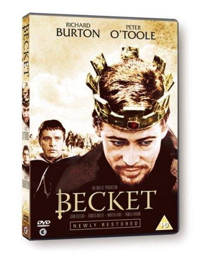 Becket [1964] [DVD]
