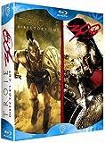 echange, troc 300 + Troie [Blu-ray]